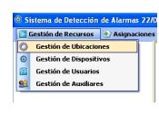 d-tect alarm