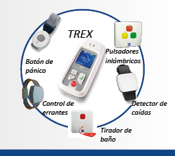 Sistema TREX
